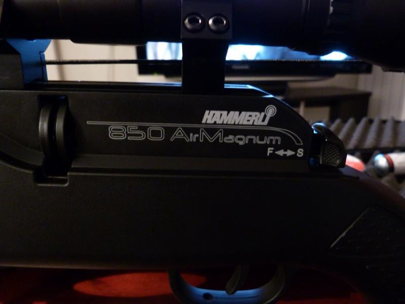 Hammerli 850 Airmagnum XT 1a11