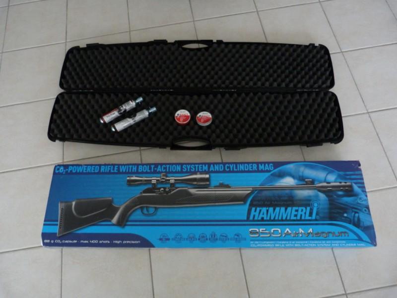 Hammerli 850 Airmagnum XT 2a10