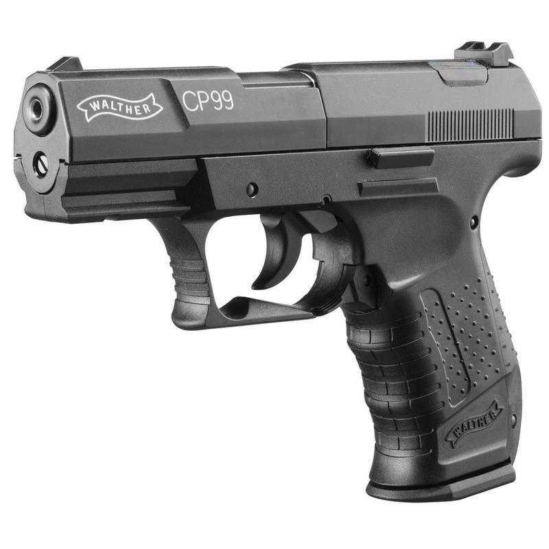 beretta 92 fs sniper grey avec red dot walther  2cp9914