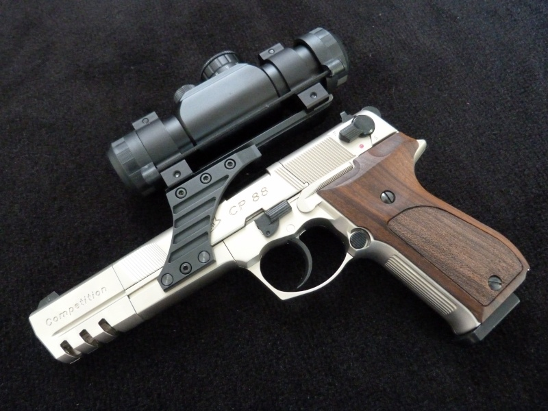 Ou trouver un Walther cp88 competition nickele P1040424