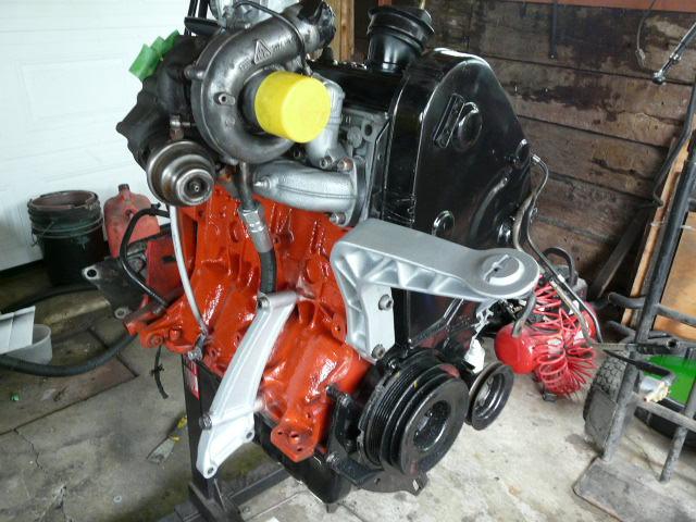 VENDU - A vendre Mon Westfalia  P1210111