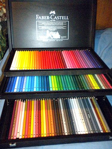 les crayons polychromos  Tuto-c10