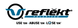 This years sponsorship and prizes are rolling in Reflec10