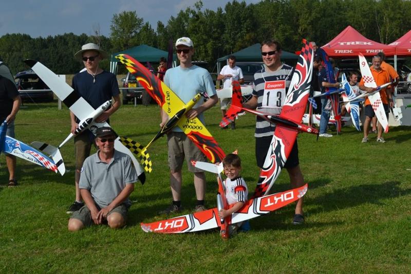 Tulasne Trophy F3D 2014 - St MARTIN LE BEAU 10669910