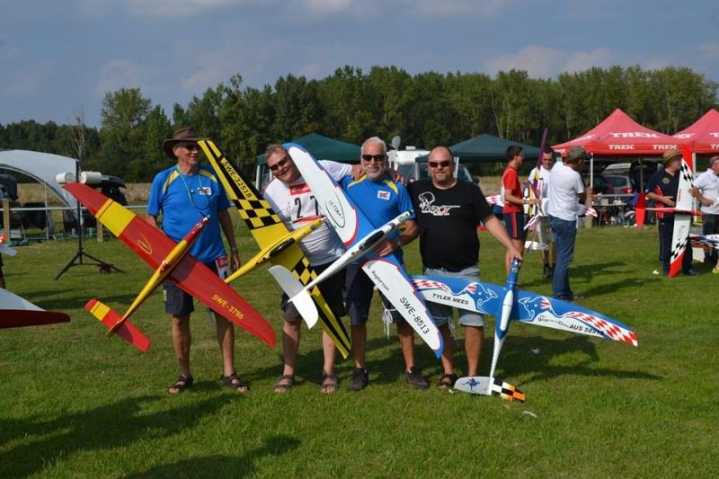 Tulasne Trophy F3D 2014 - St MARTIN LE BEAU 10671310