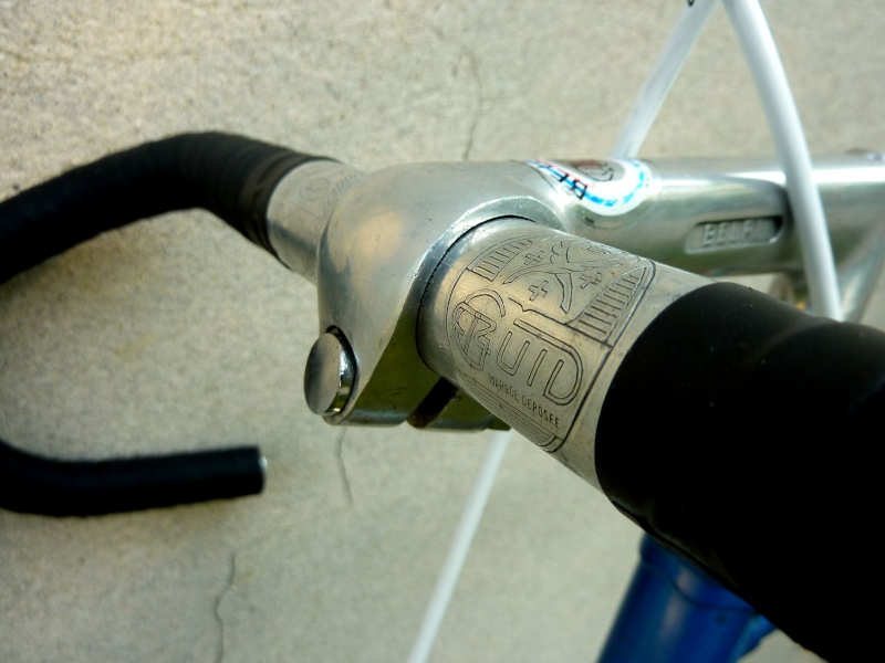Gitane Super Vitus 971/980  Bar10