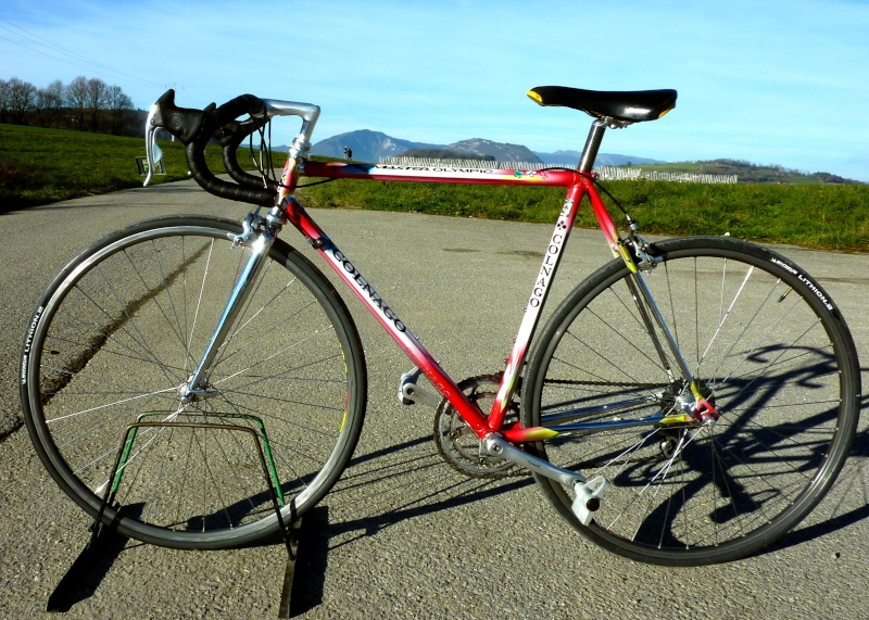 Colnago Master Olympic Colnag12