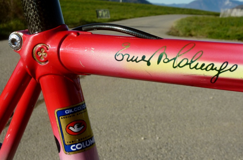 Colnago Master Olympic Ernest11