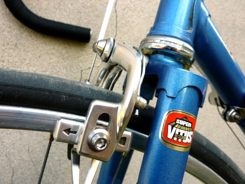 Gitane Super Vitus 971/980  Forks10