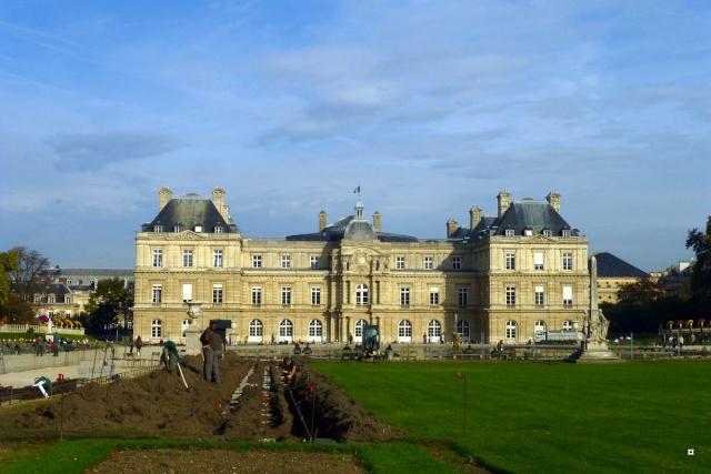 Choses vues dans le jardin du Luxembourg, à Paris - Page 2 Lux_0010