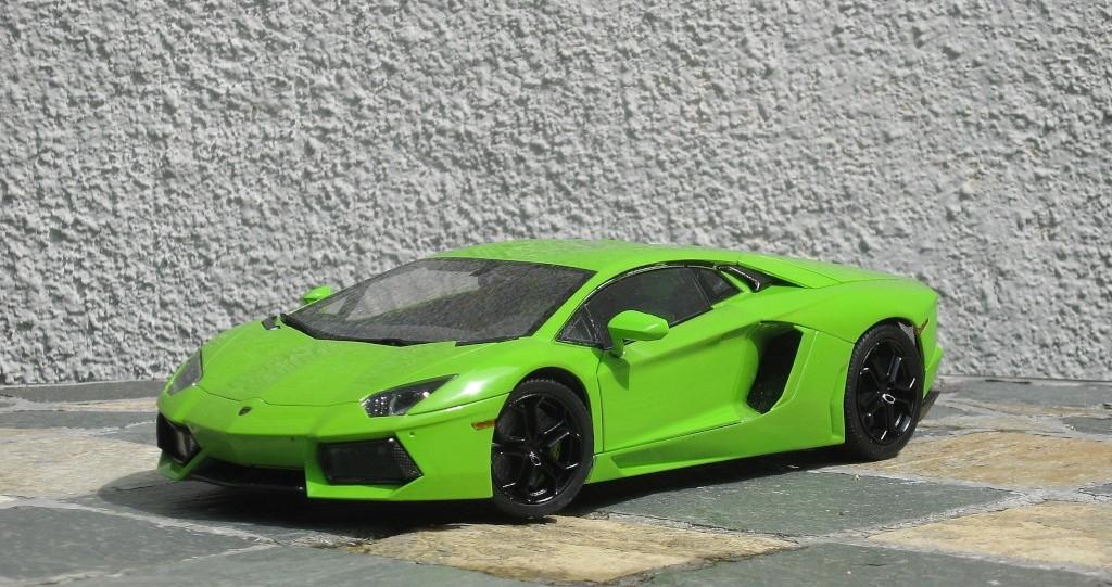 Lamborghini Aventador Img_1916