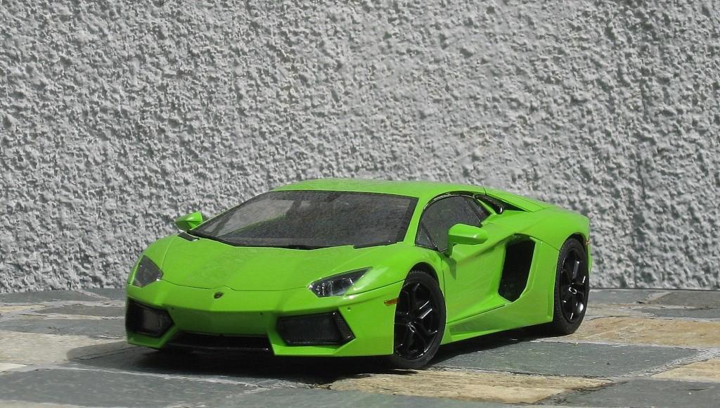 Lamborghini Aventador Img_2014