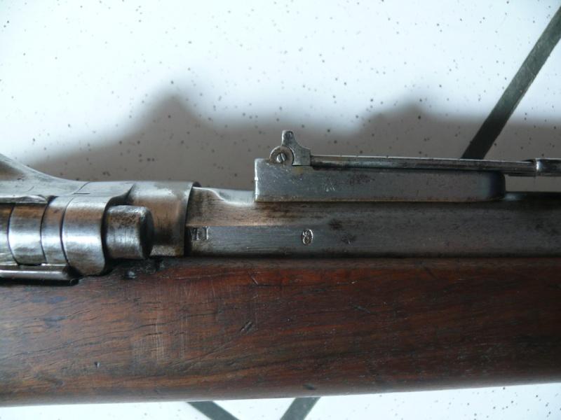Une carabine de chasseur 1859 modifiée 1867 ? 10311