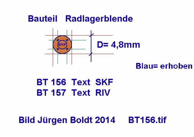 "Projekt 6-2014 - Der Pendelzug ""Anno dazumal"" Bt15610"