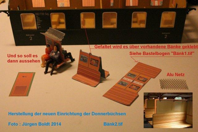 "Projekt 6-2014 - Der Pendelzug ""Anno dazumal"" Bynk210"