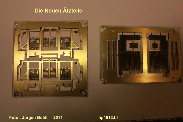 "Projekt 6-2014 - Der Pendelzug ""Anno dazumal"" Hp461310"