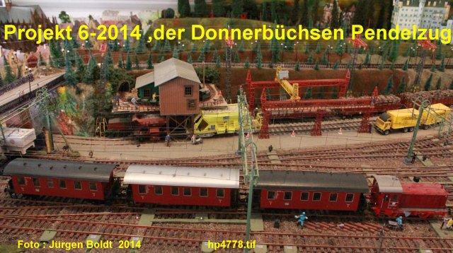 "Projekt 6-2014 - Der Pendelzug ""Anno dazumal"" Hp477810"