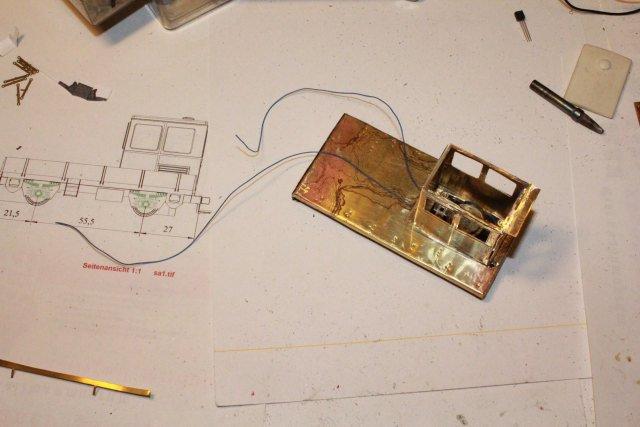 Baubericht des SKL 24(S) für Spur 0 Skl47810