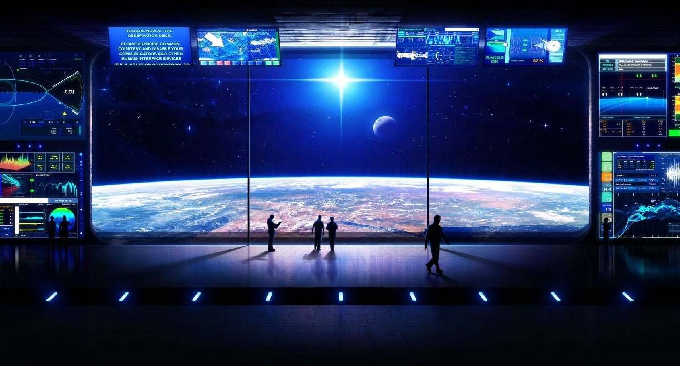Empire Nentin : Une dynastie, une galaxie