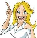 PARTICIPEZ AUX CAGNOTTES DE L'ARCHE D'ETRNITE !! Blonde11
