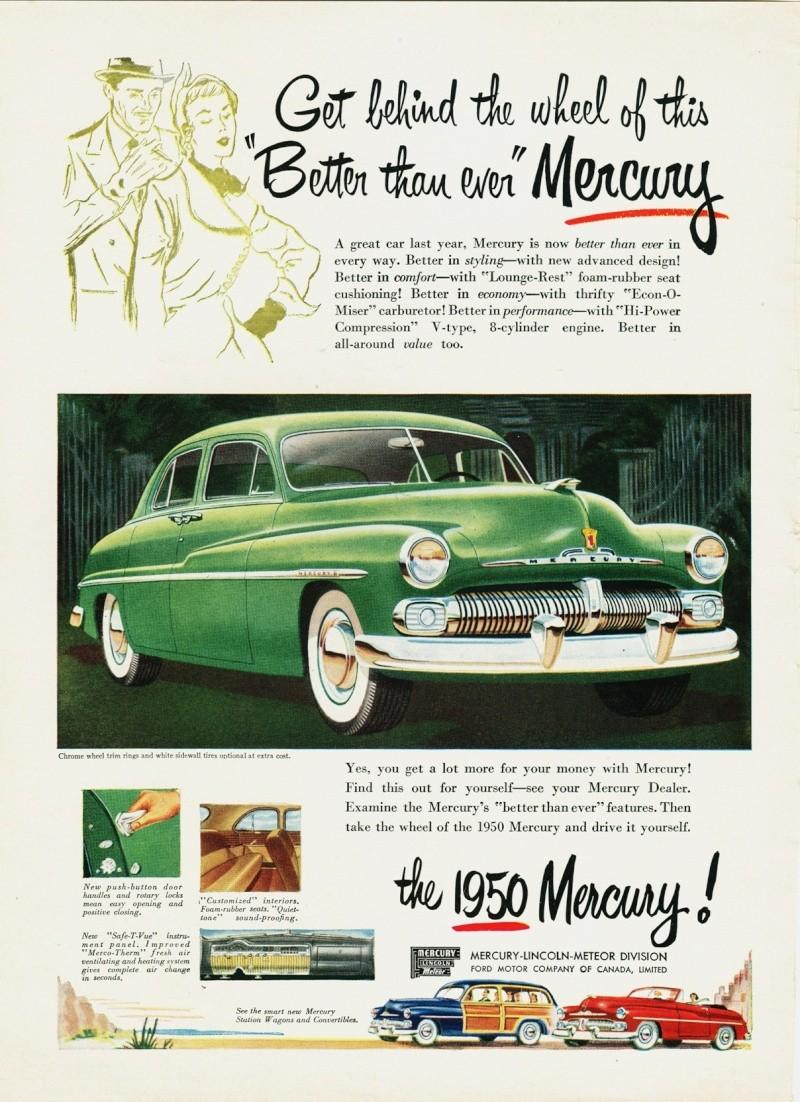 publicités vintage us  - Page 3 1950_m11