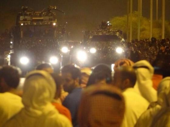 Le point sur les révolutions dans les pays arabes - Page 11 Brkh9f10
