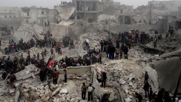 Syrie       - Page 10 Les-de10