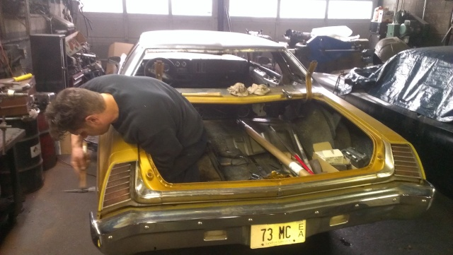 73 Monte LS1 4l60e swap, 4 wheel disc, project pics - Page 2 Imag1211
