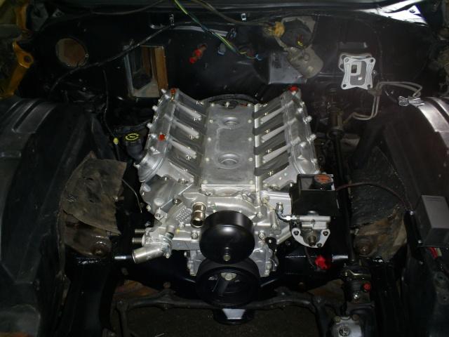 73 Monte LS1 4l60e swap, 4 wheel disc, project pics Pics5211