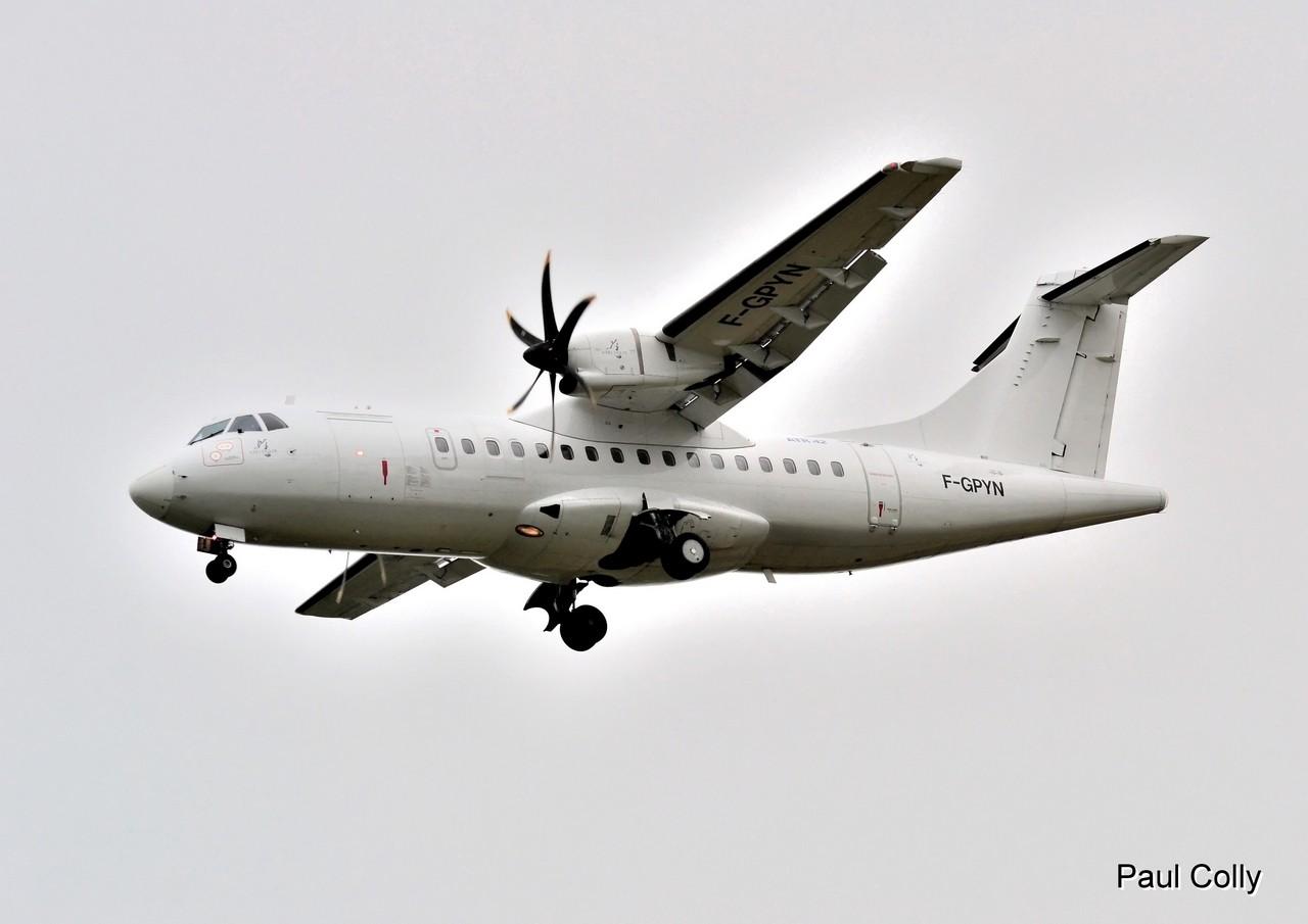 ATR 42 HOP + divers les 12 et 13 juillet 2013 711