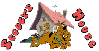 scooby's house