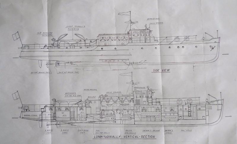 Vedette US Elco 1917 P1040117
