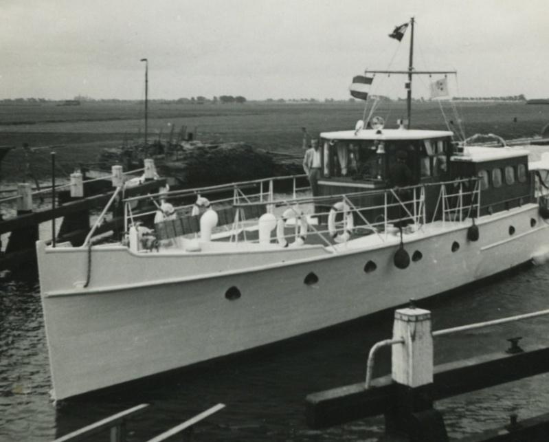 le SIMPLON, un bateau suisse à vapeur de presque 100 ans Scan_111