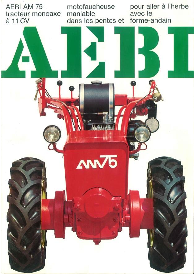 Aebi - AEBI et toute cette sorte de chose... Brochu10