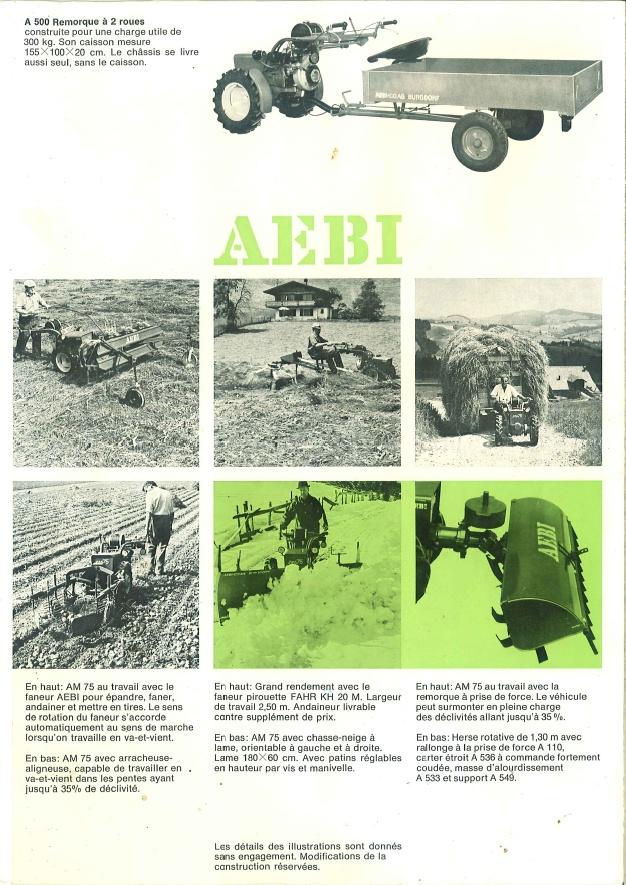 Aebi - AEBI et toute cette sorte de chose... Brochu15