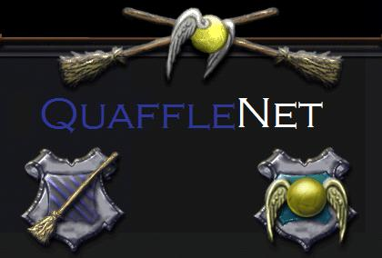 Quafflenet - a Harry Potter Fansite