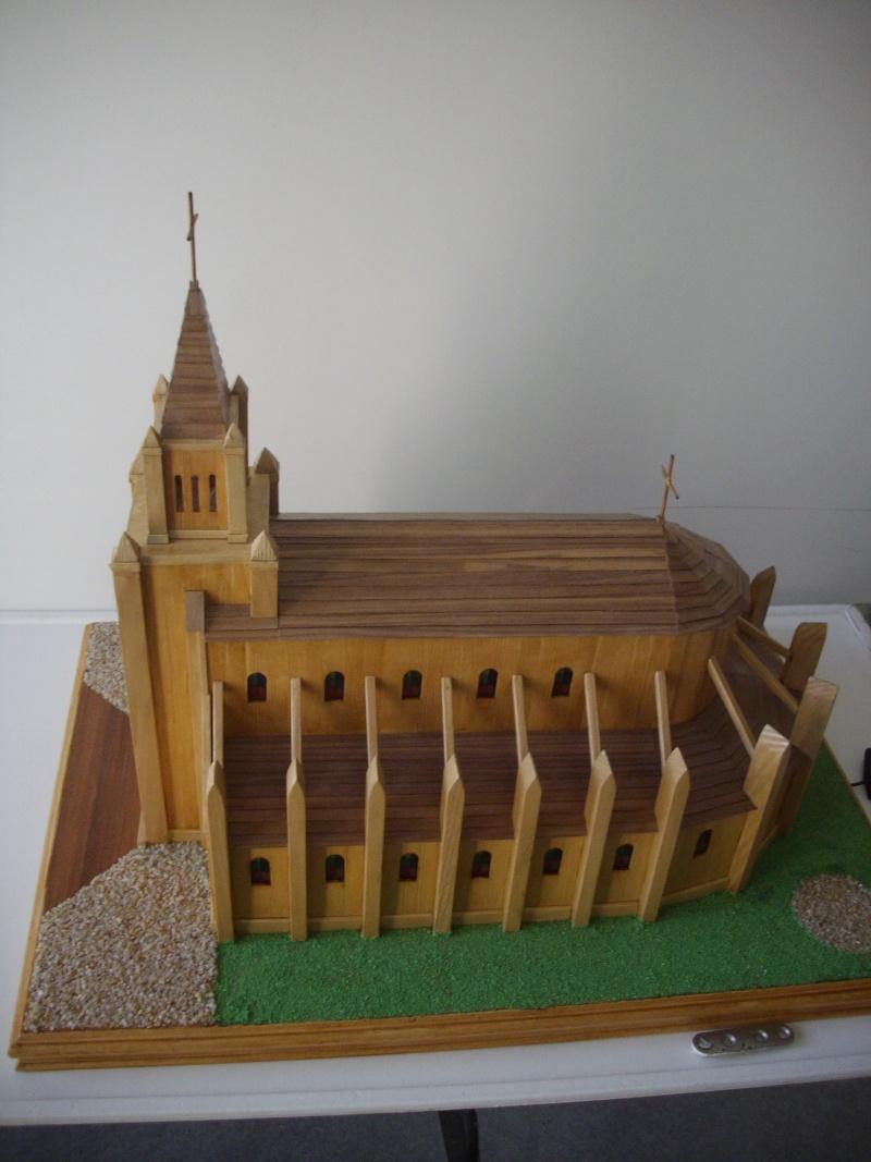 Eglise en Bois Imgp2211