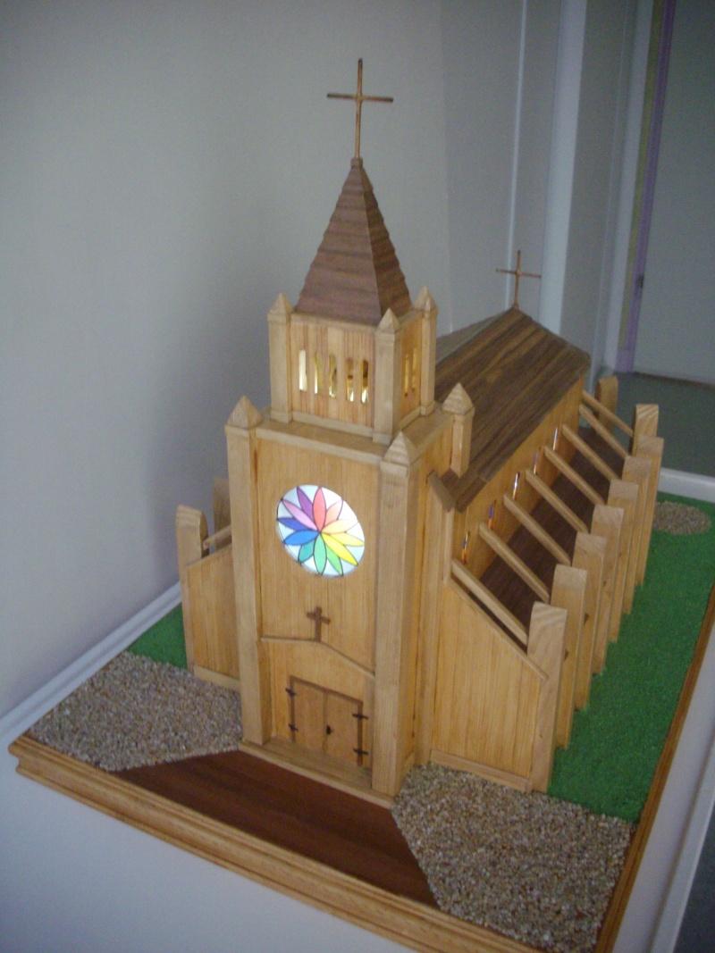 Eglise en Bois Imgp2213