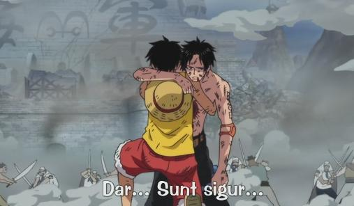 One Piece 483 + Acceee10