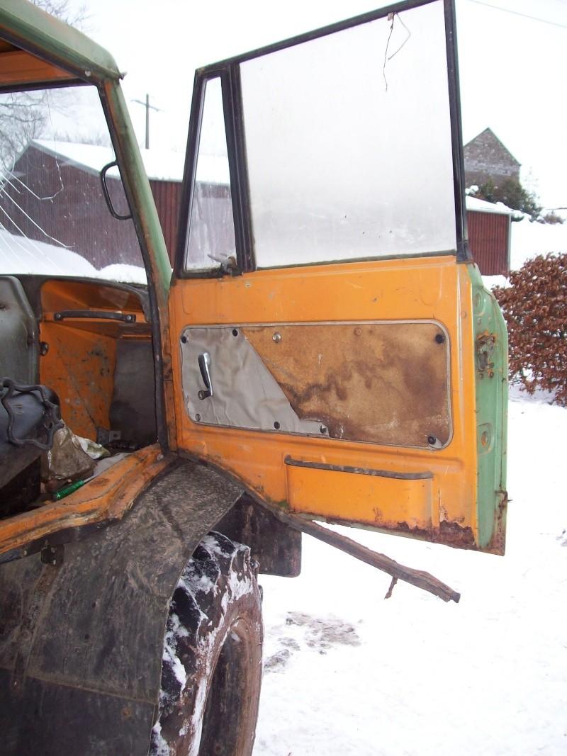 plus que quelques bricoles et en route dans le bois 01910