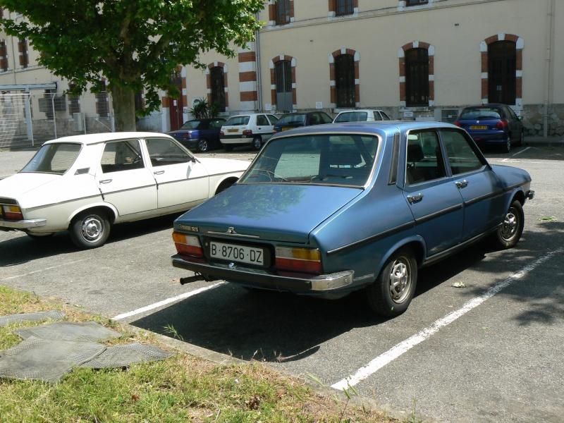 Ma renault 12 TL P1020110