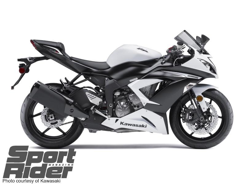 Kawasaki zx6r 2013 (636) - Page 5 146-1210
