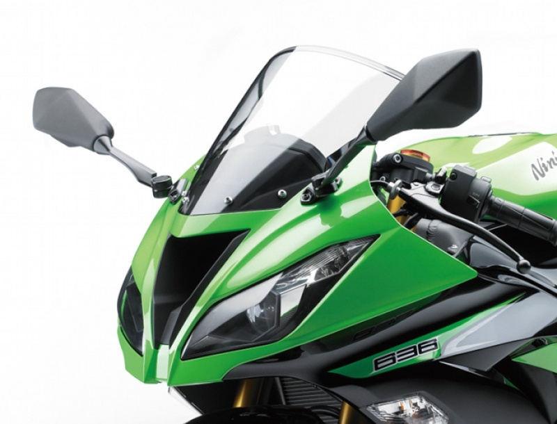 Kawasaki zx6r 2013 (636) - Page 3 Detail10