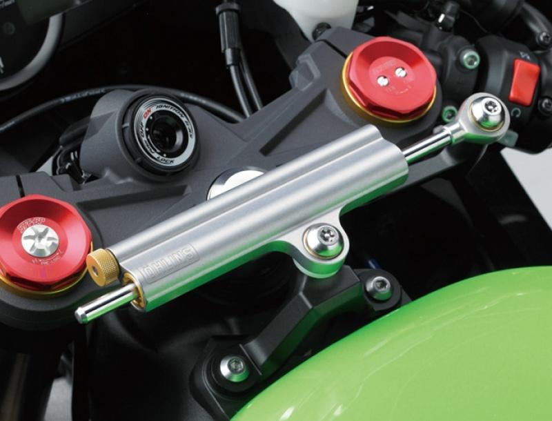 Kawasaki zx6r 2013 (636) - Page 3 Detail11