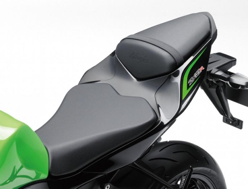 Kawasaki zx6r 2013 (636) - Page 3 Detail14
