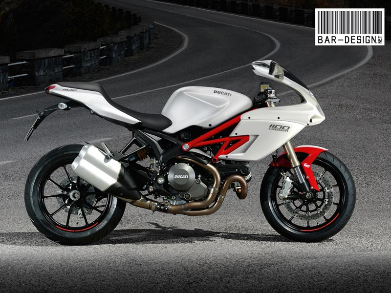 Monster 1100 - Page 3 Ducati12