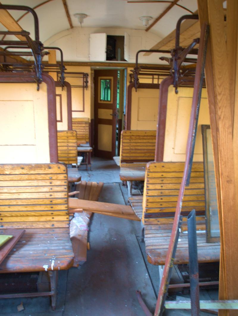 Train fantome !!! Interi10