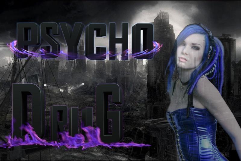 La Mia Galleria immagini Psycho10