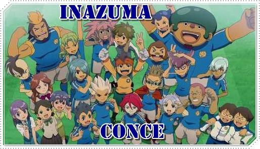 Inazuma Conce