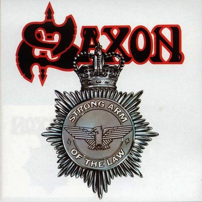 SAXON - Strong Arm Of The Law (1980)-[HEAVY METAL] 0111